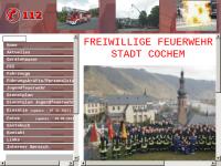 Freiwillige Feuerwehr Cochem