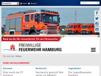 Freiwillige Feuerwehr Hamburg