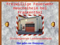 Freiwillige Feuerwehr Beindersheim
