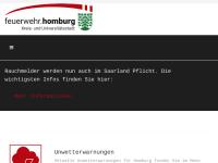 Feuerwehr Homburg - Löschbezirk Mitte