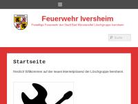 Freiwillige Feuerwehr Bad Münstereifel - Löschgruppe Iversheim
