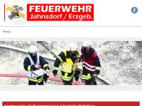 Freiwillige Feuerwehr Jahnsdorf / Erzgebirge