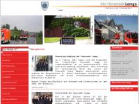 Freiwillige Feuerwehr Lemgo