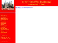 Stadtfeuerwehrverband der Hansestadt Lübeck
