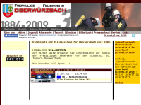 Freiwillige Feuerwehr Löschbezirk Oberwürzbach
