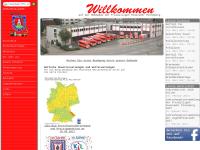 Freiwillige Feuerwehr Pinneberg
