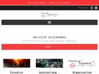 Freiwillige Feuerwehr Sigmaringen