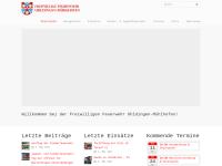 Freiwillige Feuerwehr Uhldingen-Mühlhofen