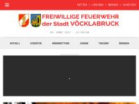 Freiwillige Feuerwehr Vöcklabruck