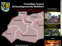 Freiwillige Feuerwehren der Verbandsgemeinde Waldfischbach-Burgalben