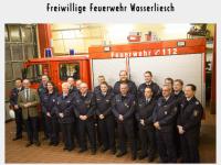Freiwillige Feuerwehr Wasserliesch