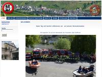 Freiwillige Feuerwehr Zell, Mosel