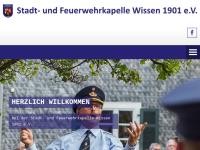 Stadt- und Feuerwehrkapelle Wissen e.V.