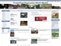 Feuerwehr Marktl