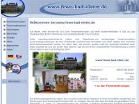 Fewo-Bad-Elster.de