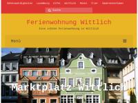 Ferienwohnung Eichhorn