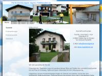 Ferienwohnungen Gästehaus Ingrid