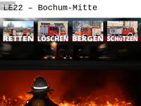 Freiwillige Feuerwehr Bochum, Löschzug Mitte
