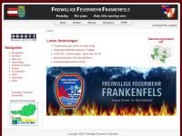 Freiwillige Feuerwehr Frankenfels