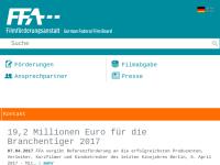 FFA - Filmförderungsanstalt Berlin