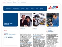 FFB Förder- und Hebezeuge Service GmbH