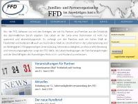 Familien- und Partnerorganisation im Auswärtigen Amt e.V.