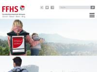 Fern Fachhochschule Schweiz