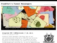 Frankfurt`s Finest Messengers e.V.