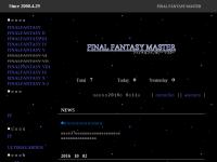 Final Fantasy Master