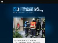 Freiwillige Feuerwehr der Stadt Mödling