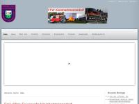 Freiwillige Feuerwehr Kleinhartmannsdorf