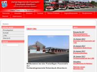 Freiwillige Feuerwehr der Verbandsgemeinde Enkenbach-Alsenborn