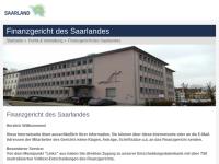 Finanzgericht Saarland Saarbrücken