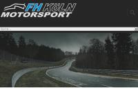 FH Köln Motorsport e.V.