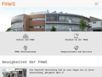 Gesellschaft der Förderer und Freunde der Hochschule für angewandte Wissenschaften Würzburg-Schweinfurt e. V.