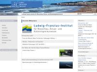 Franzius-Institut für Wasserbau und Küsteningenieurwesen