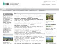 Forschungsinstitut für Biologischen Landbau