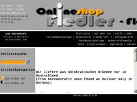 Herm. Fiedler Großhandel und Import, Inh. Hans-Werner Krause