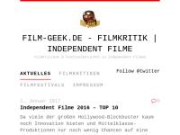 Film-Geek