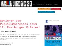 Freiburger Filmfest