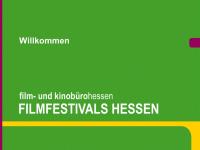 Filmfestivals Hessen