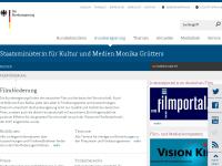 BKM - Filmförderung des Bundes