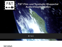 F&T Film- und Tonstudio Wuppertal