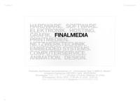 Finalmedia