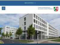 Finanzamt Mönchengladbach-Rheydt