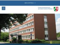 Finanzamt Oberhausen-Nord