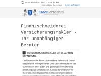 Finanzschneiderei GmbH & Co. KG Versicherungsmakler