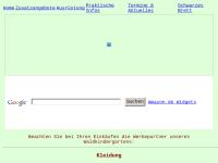 Finde-Fuchs.de, Kurt Prangenberg