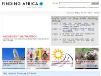 Findingafrica.com