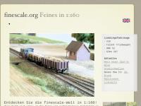 Finescale.org